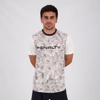 Camiseta Penalty Geometric X Masculina