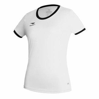 Camiseta Penalty Matís Branca Feminino