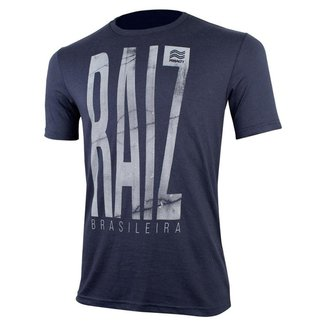 Camiseta Penalty Raiz Brasileira Masculina