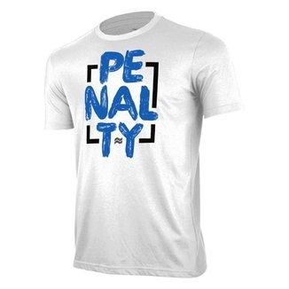 Camiseta Penalty Raiz Quadra Masculina