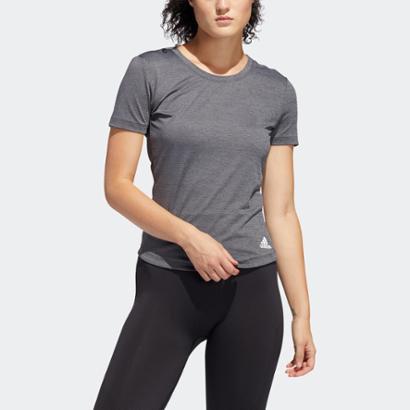 Camiseta Performance Adidas - Feminino
