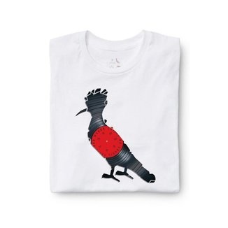 Camiseta Pica Pau disco Reserva Masculina