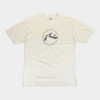 Camiseta Plus Size Rusty Dayzed Masculina