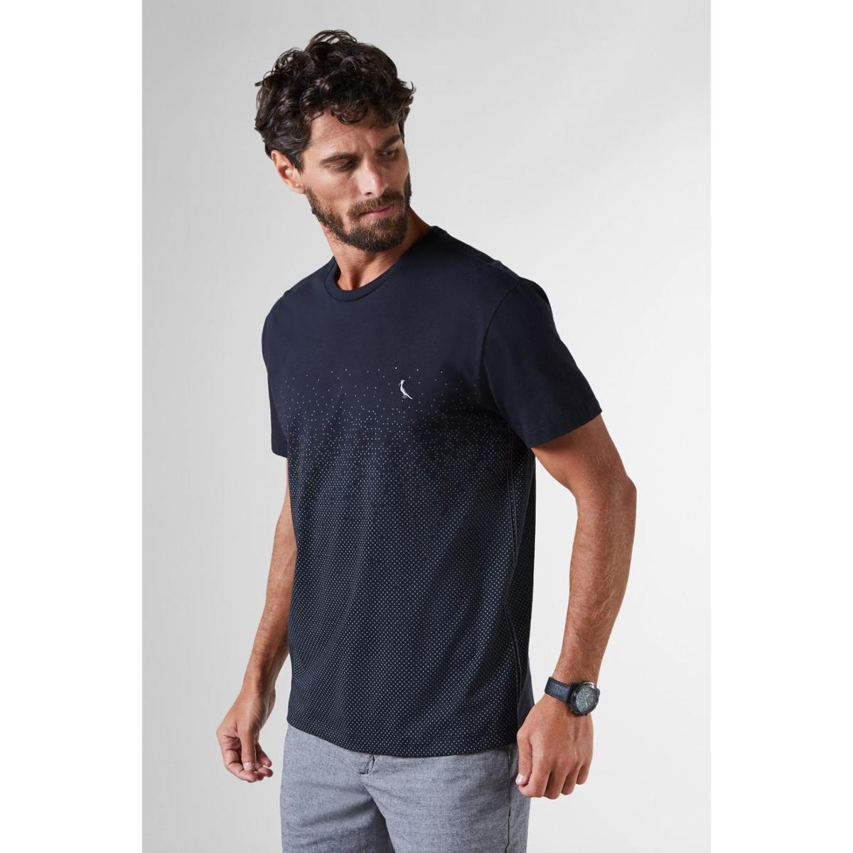 Camiseta Pois Degrade Reserva Masculina - Compre Agora  418e975c024bf