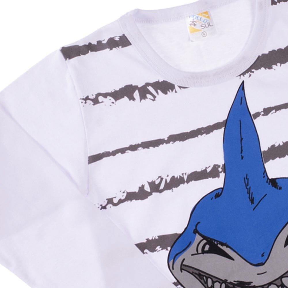 Camiseta Pollo Sul Tubarão  Camiseta Pollo Sul Tubarão 6fc83c051a5cd