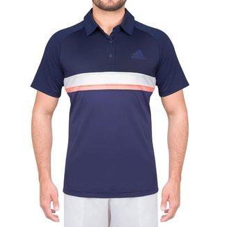 Camiseta Polo Adidas Club TD Masculina