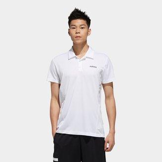 Camiseta Polo Adidas Designed To Move Masculina