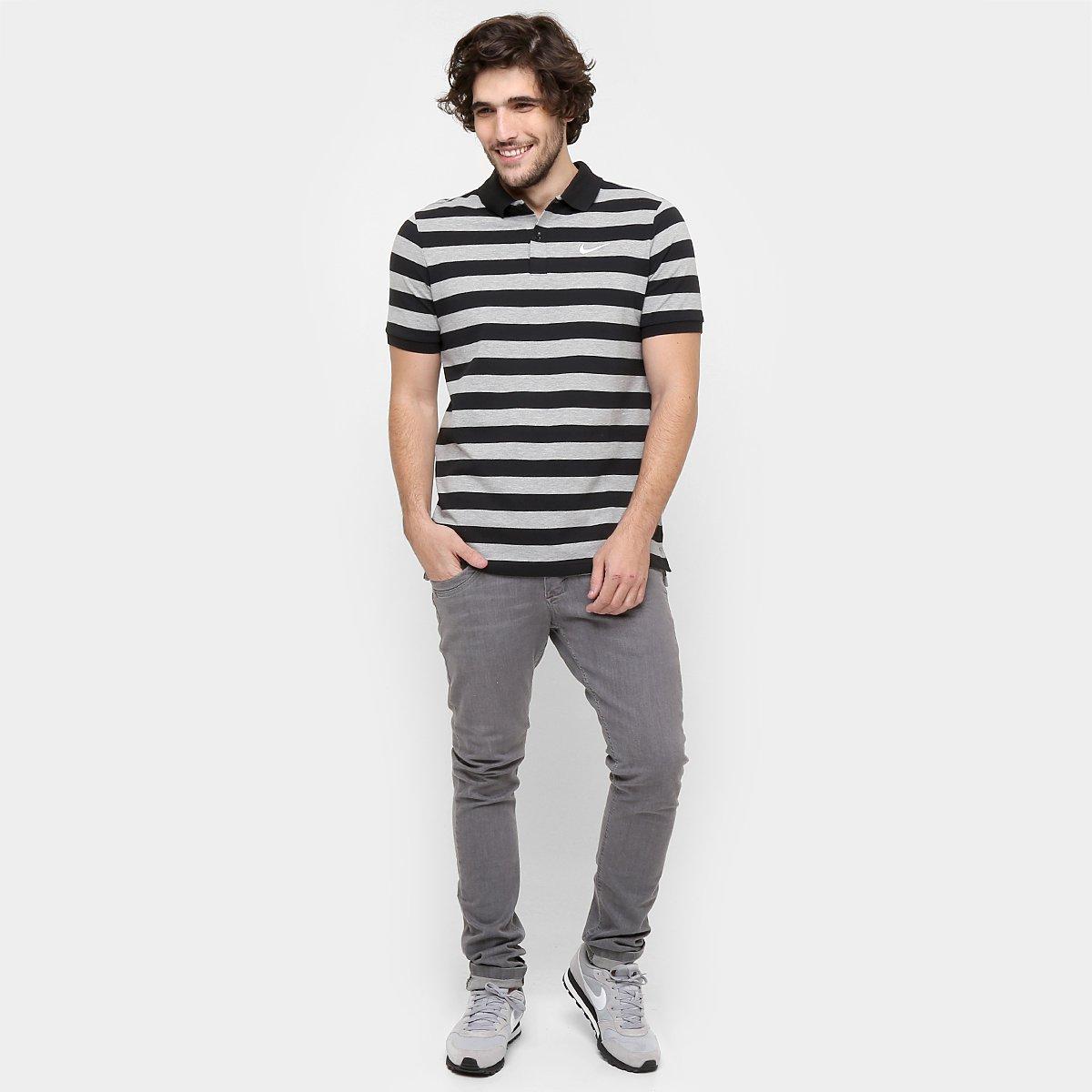 3bf76b83c6 Camiseta Polo Nike Matchup - Compre Agora