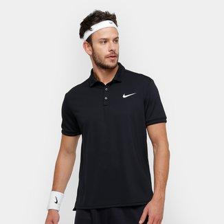Camiseta Polo Nike Team Masculina