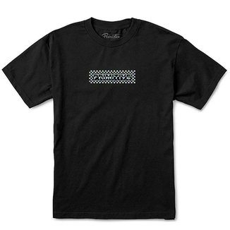 Camiseta Primitive Finish Line Hologram Foil
