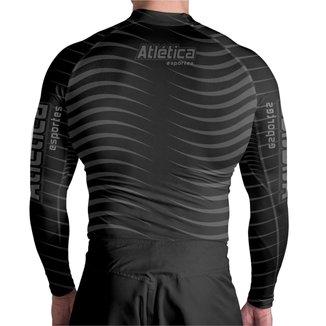 Camiseta Proteção Térmica Uv Venom ATL