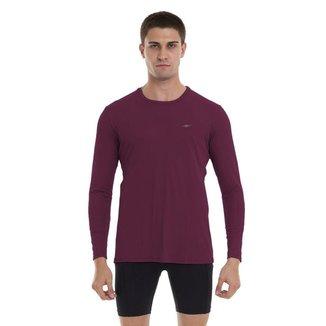 Camiseta Proteção UV50 Patagônia Km10 Sports Masculina