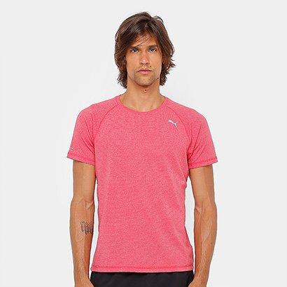 Camiseta Puma Adapt Thermo-R Masculina