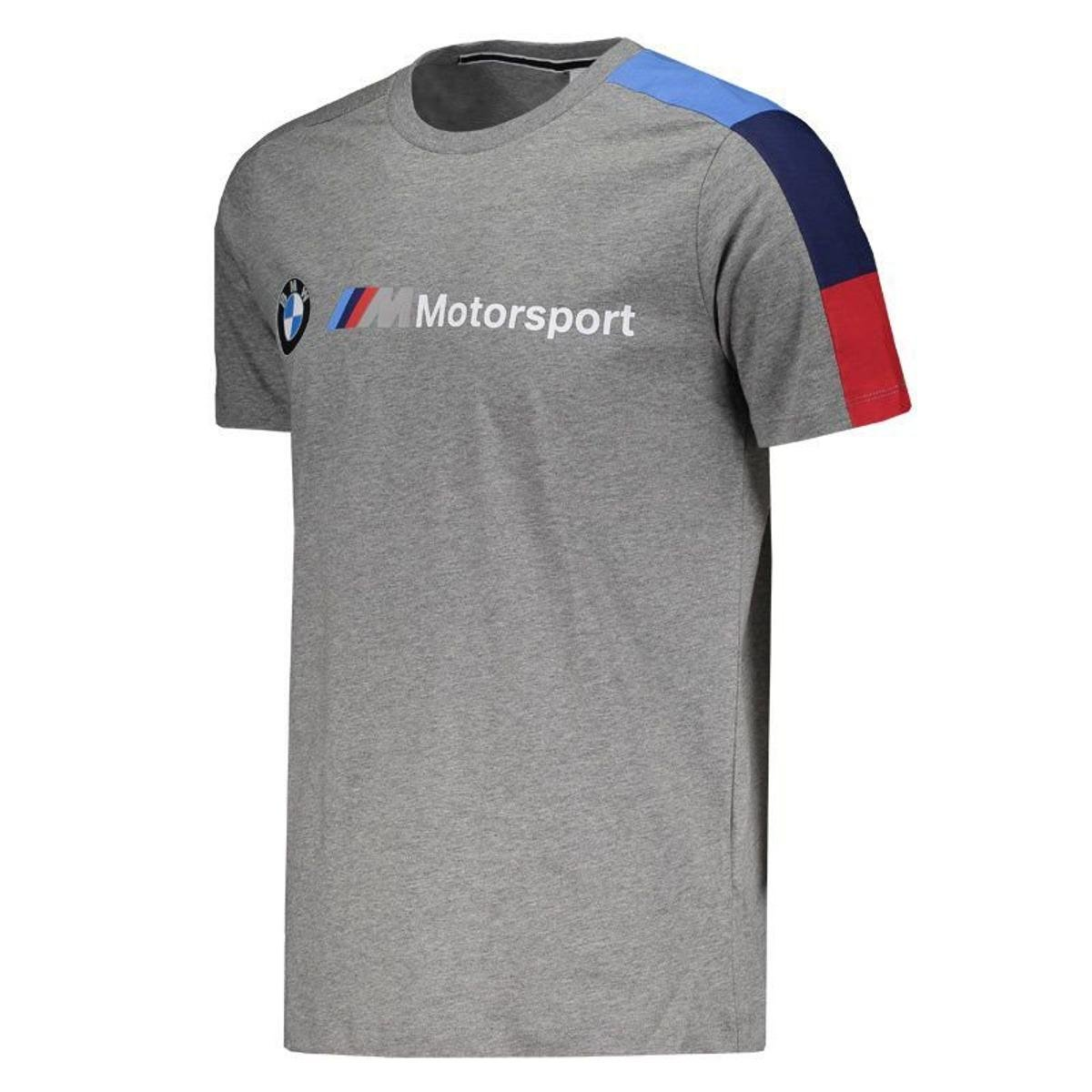 ... Camiseta Puma BMW Motorsport T7 - Compre Agora Netshoes e5d76a57b8077e   Jaqueta ... c317fbf9cb6c0