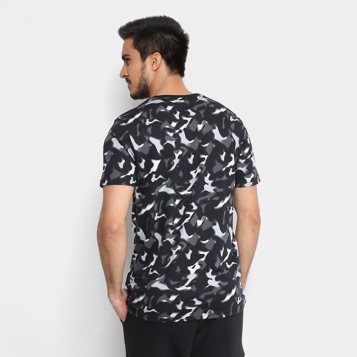 Camiseta Puma Classics Graphic AOP Masculina - Compre Agora  cb66e40b0c012