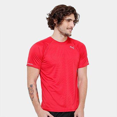 Camiseta Puma Core-Run Masculina