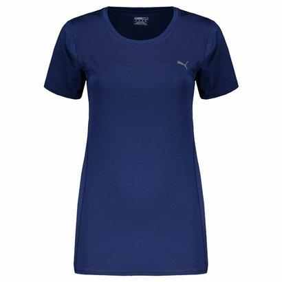 Camiseta Puma Essential Feminina
