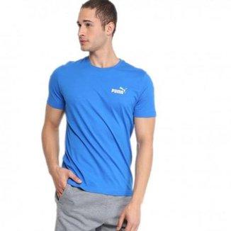 Camiseta Puma Essentials Small Logo 851741-10