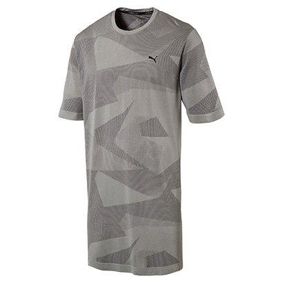 Camiseta Puma Evoknit Image Masculina