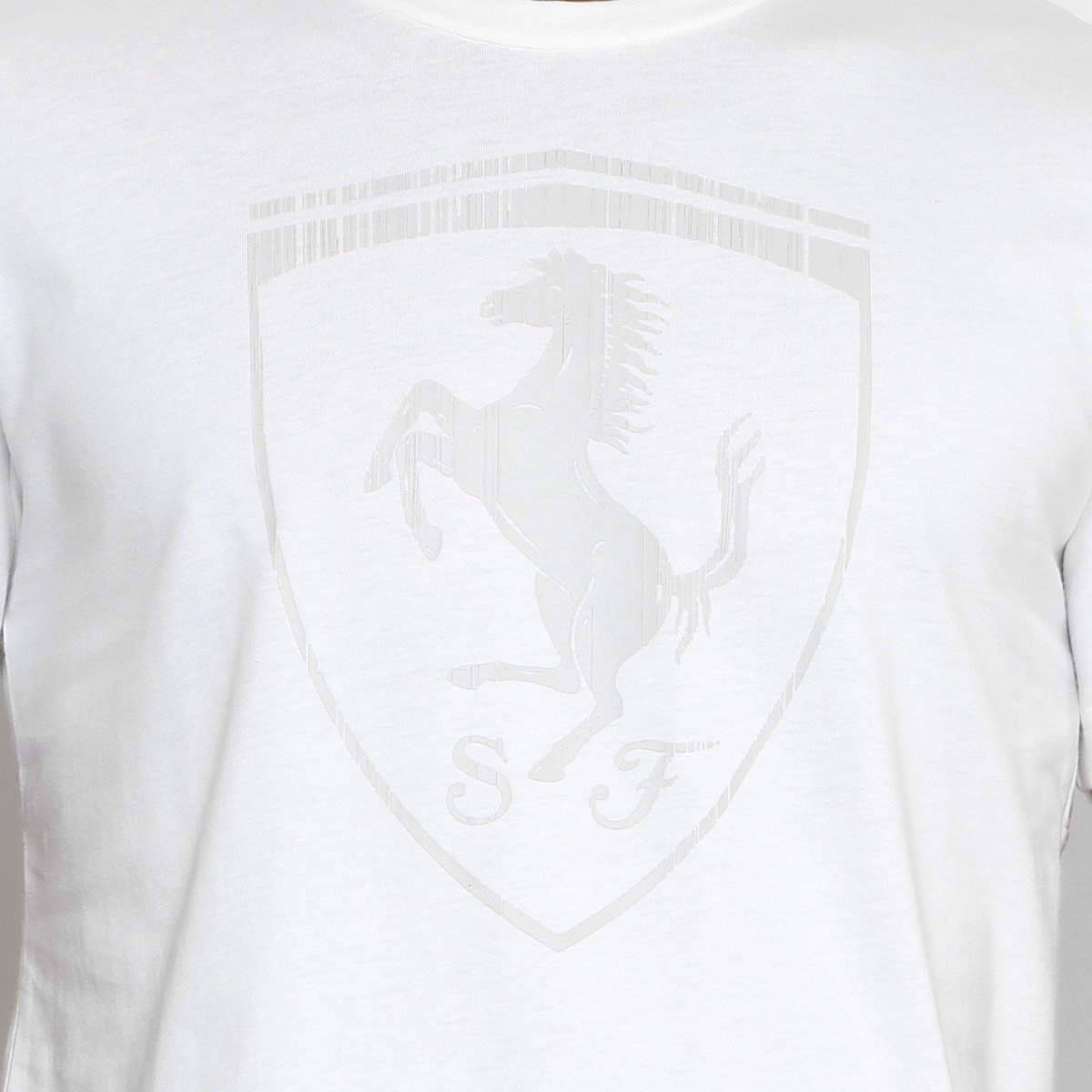 309a3e52c3 4025f75d387839  Camiseta Puma Ferrari Big Shield Masculina - Compre Agora  Netshoes 2c4d167048ec6d  Camiseta Puma Scuderia ...