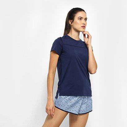 Camiseta Puma Ignite S/S W Feminina
