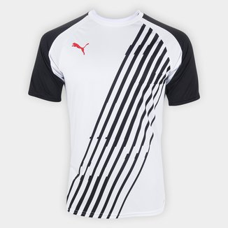 Camiseta Puma Individualpacer Masculina