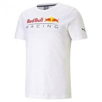 Camiseta Puma Red Bull Racing Logo