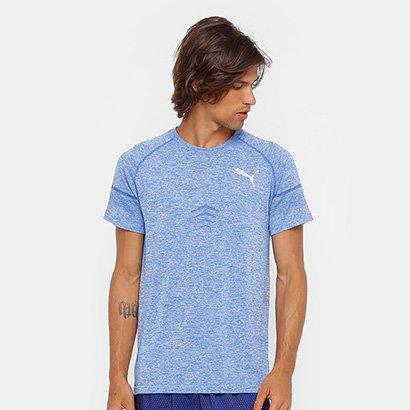 Camiseta Puma Vent EvoKnit Masculina