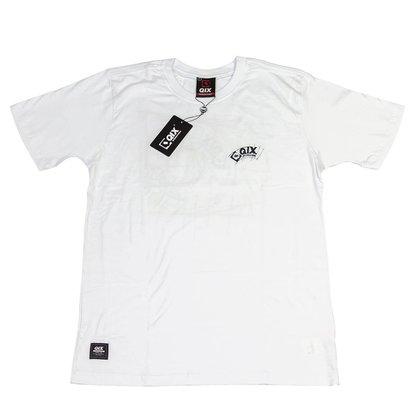 Camiseta Qix International