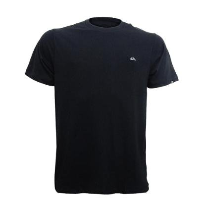 Camiseta Quiksilver Chest Embroidery Masculina