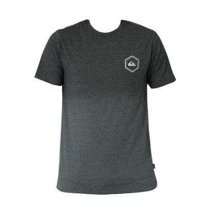 Camiseta Quiksilver Degra BrandMasculina