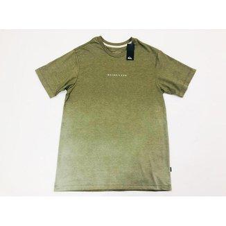 Camiseta Quiksilver Degra Sig Especial Masculina
