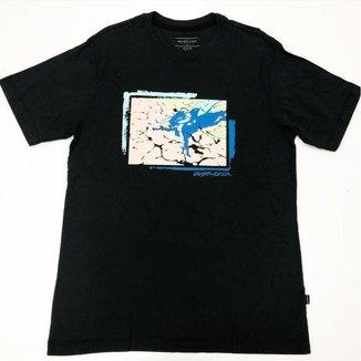 Camiseta Quiksilver Esp LA Masculina