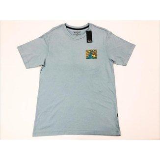 Camiseta Quiksilver Especial Dr