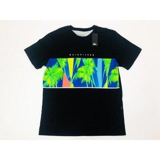 Camiseta Quiksilver Especial No Destination