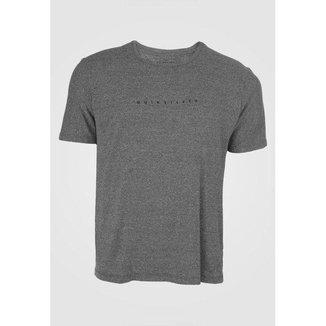 Camiseta Quiksilver Night Tract Masculino