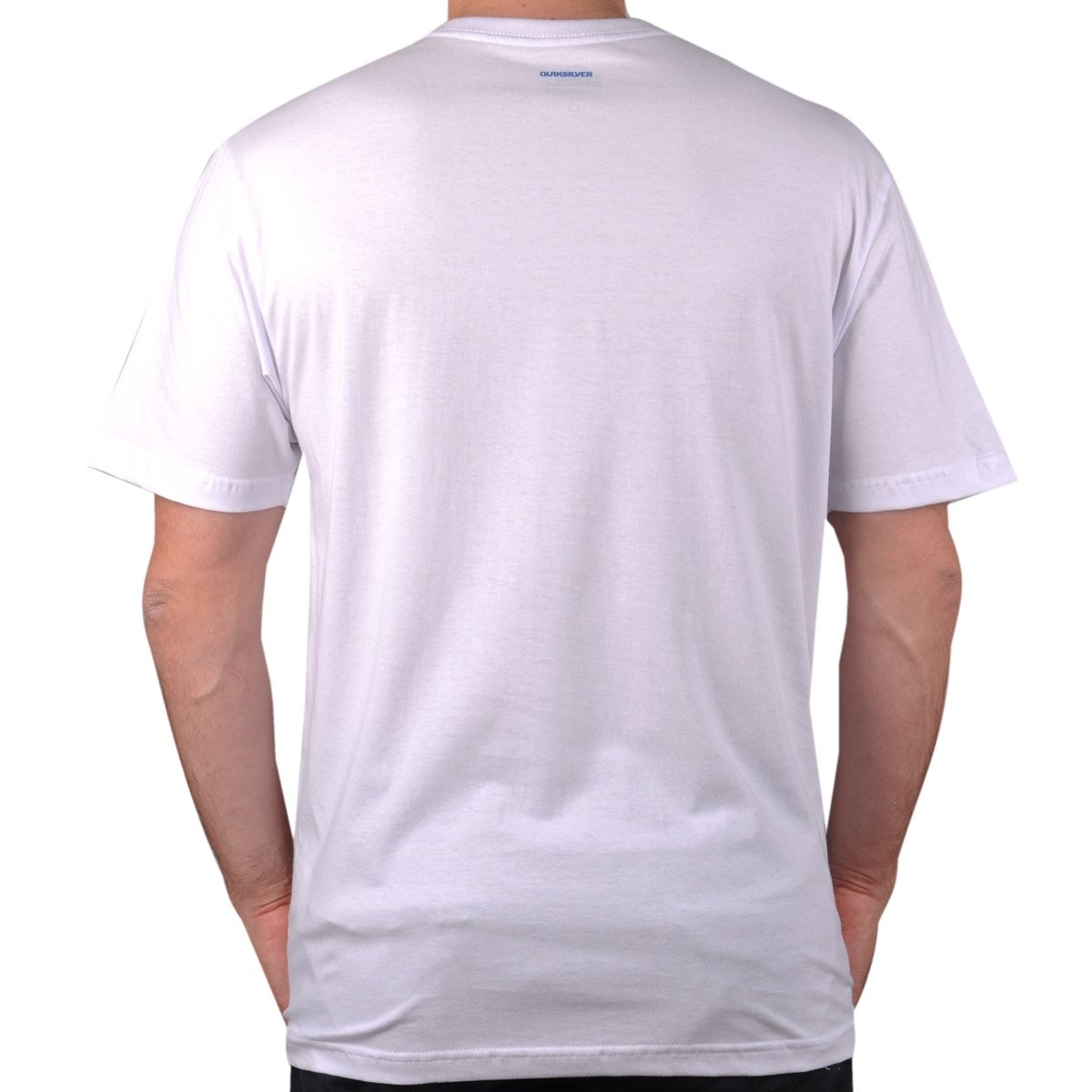 Quiksilver Point Camiseta Nile Quiksilver Branco Nile Branco Camiseta Point Camiseta t4dqxSBS