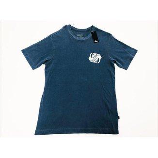 Camiseta Quiksilver Ttwn Shadoe Especial
