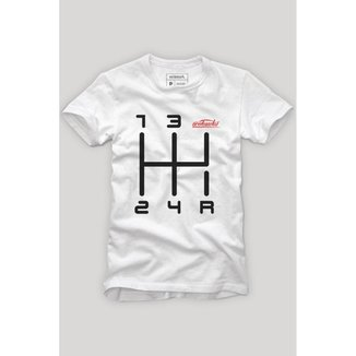 Camiseta Quinta Marcha Reserva Masculina