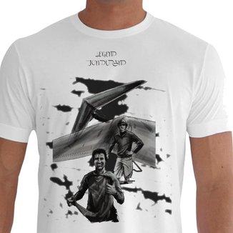 Camiseta Quisty Asa Delta 100% Algodão Premium CMCAD0015 - XGGPR