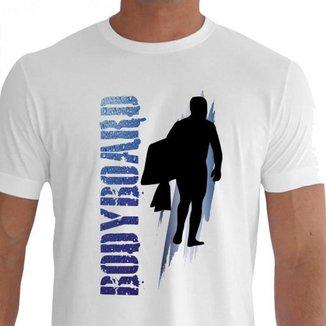 Camiseta Quisty BodyBoard 100% Algodão Premium CMC-BBD0005 - XGGPR