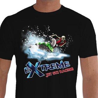 Camiseta Quisty Jet Ski 100% Algodão Premium CMCJet Ski0004 - GGPR