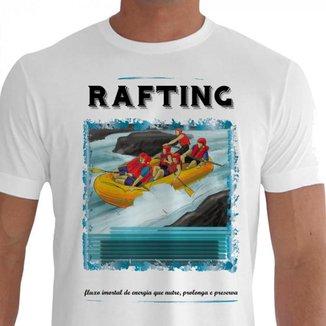 Camiseta Quisty Rafting 100% Algodão Premium CMCRafting00013 - GGPR