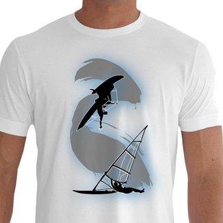 Camiseta Quisty WindSurf 100% Algodão Premium CMCWIND0019 - XGGPR