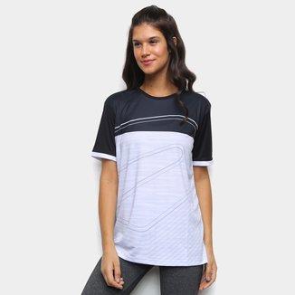 Camiseta Rainha Step Feminina