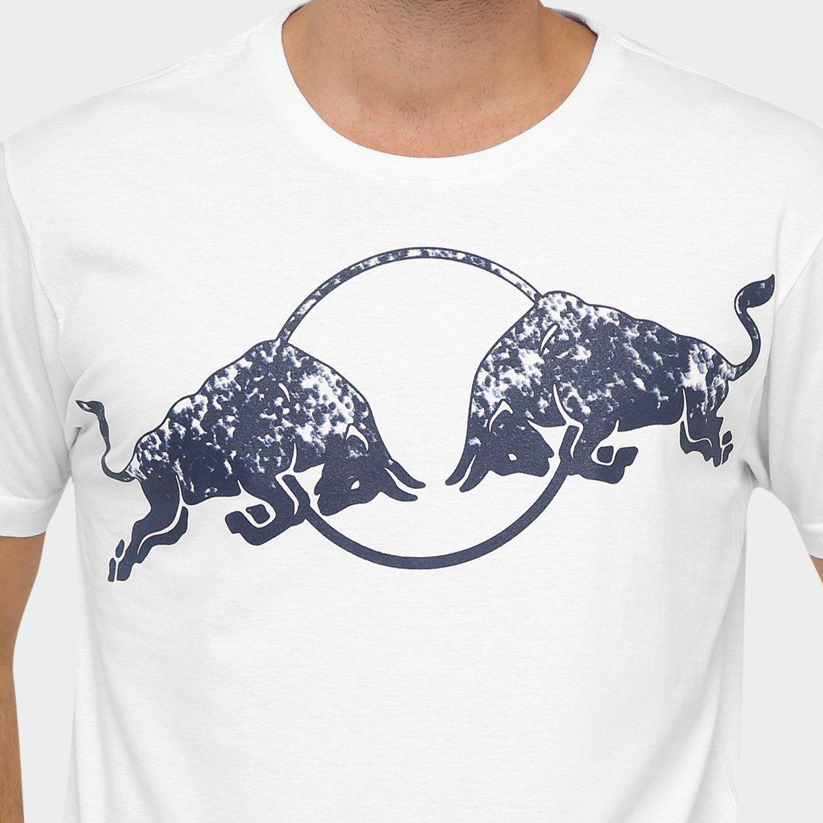 Camiseta Red Bull Racing Stock Car Bulls Asphalt Masculina - Compre ... e41bb65c72e