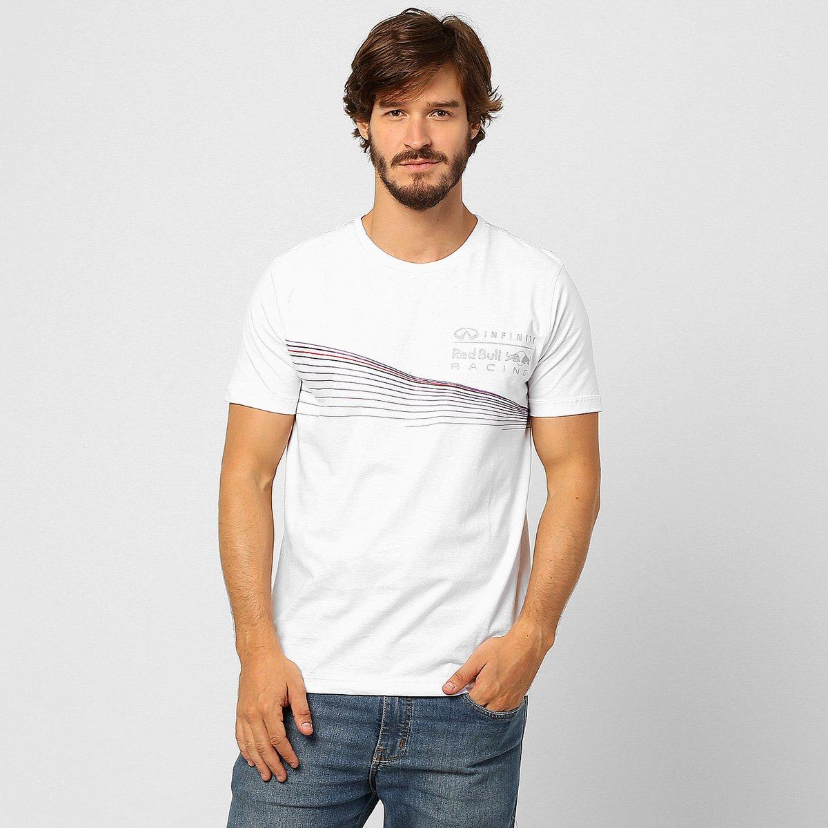 Camiseta Red Bull Waves - Compre Agora  65d70b01bf9
