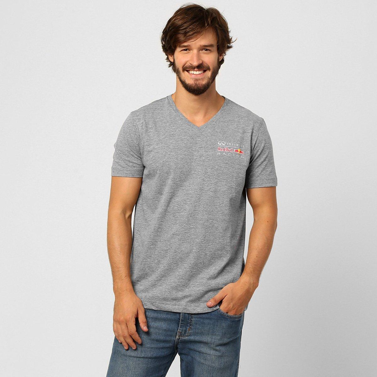 86e58a220fc82 Camiseta Red Bull - Compre Agora