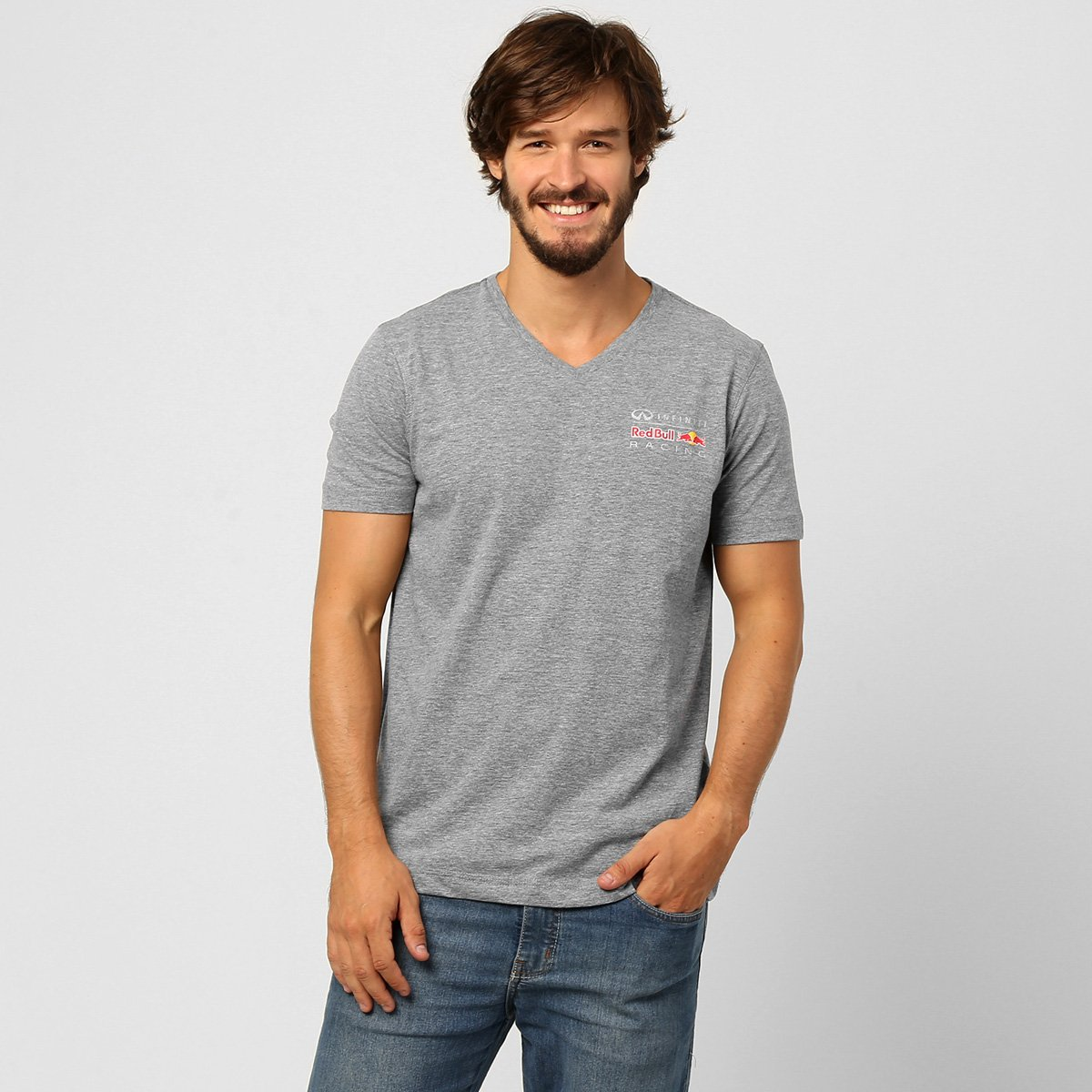b24fa47806c31 Camiseta Red Bull - Compre Agora