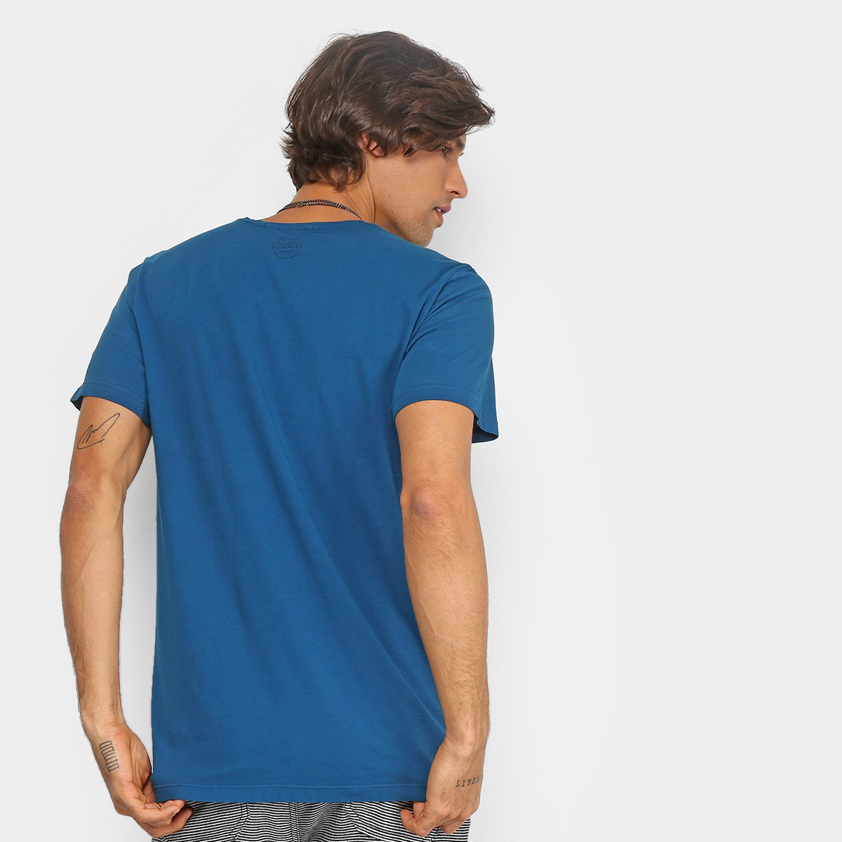 e6906f943a Camiseta Redley Bolso Frontal Masculina  Camiseta Redley Bolso Frontal  Masculina ...